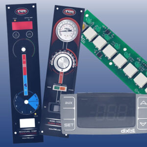 Control Panels and Components